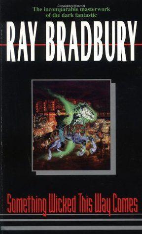Having a Ray Bradbury reading marathon in preparation for the Big Read event next month for Fahrenheit 451