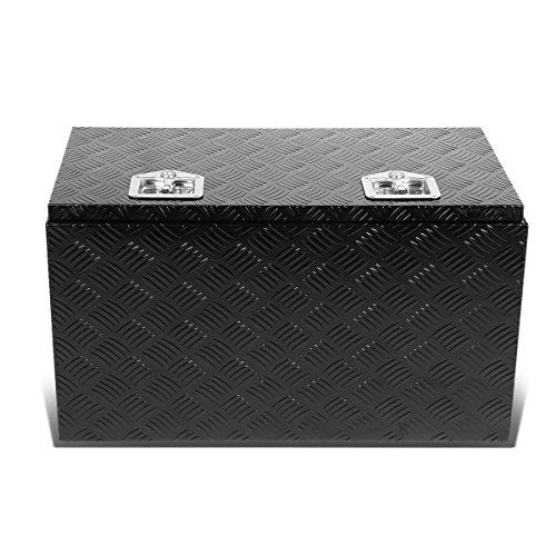 Cheap DNA Motoring TBOX-T2-30-ALU-BK 30x18x16 Aluminum Truck Tool Box with Lock & Keys (Black) https://garagestorageusa.info/cheap-dna-motoring-tbox-t2-30-alu-bk-30x18x16-aluminum-truck-tool-box-with-lock-keys-black/