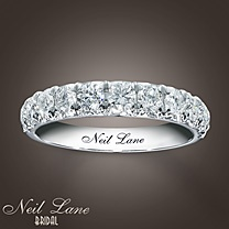 Best 25 neil lane wedding rings ideas on pinterest engagement neil lane bridal 14k white gold 1 carat tw diamond band i need a new junglespirit Choice Image
