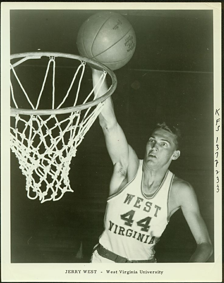 wvu in final four | west virginia basketball former stars jerry west 1956 1960