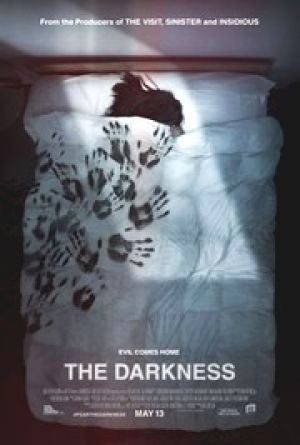 Here To Regarder BoxOfficeMojo Voir The Darkness 2016 The Darkness Complet…
