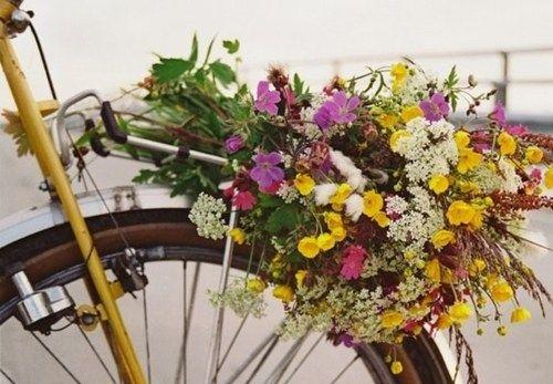Flower basket ...Floral Floral Floral