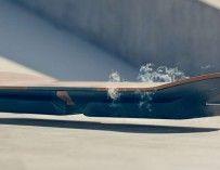 Ecco l'Hoverboard di Lexus. Addio alla forza di gravità.