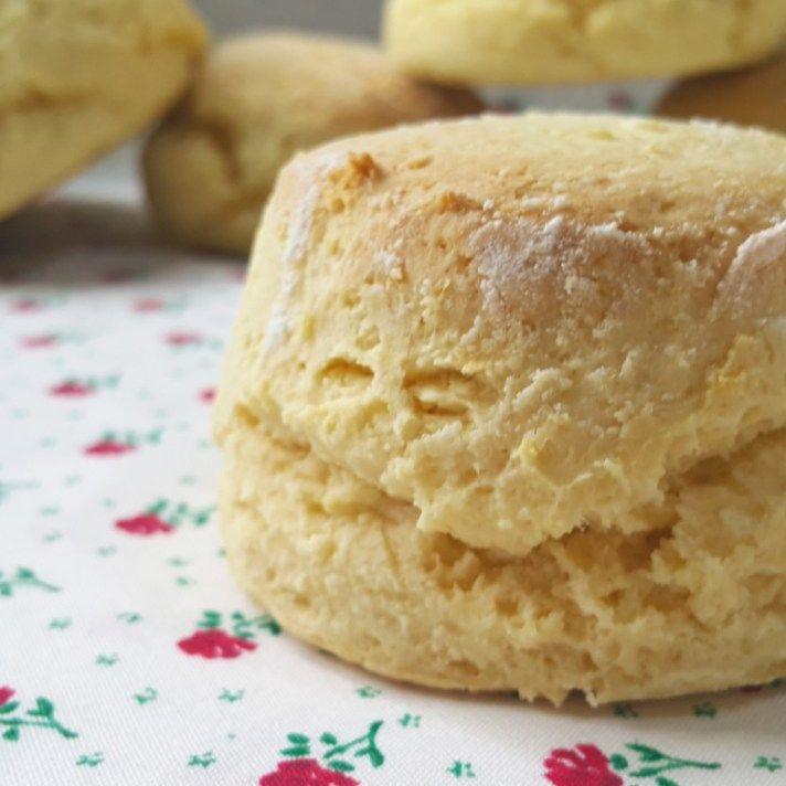 Scons Dulces - Sin Gluten - Celíacos