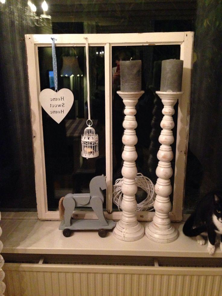 17 beste afbeeldingen over vensterbank op pinterest lampen planten en villa 39 s - Villa decoratie ...