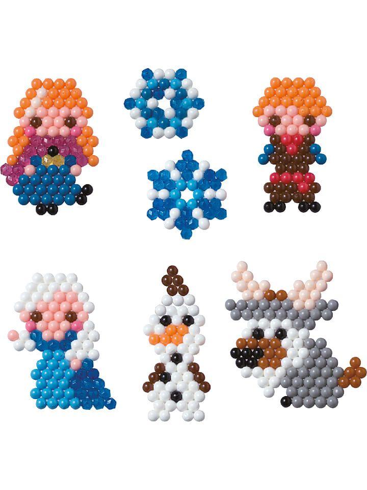 Aquabeads Frozen Character Set Ab 4 Jahren In 2020 Kinderbasteleien Bastelarbeiten Aquabeads Vorlagen
