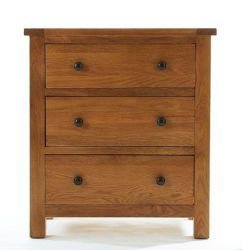 Yoke Oak 3 Drawer Chest http://solidwoodfurniture.co/product-details-oak-furnitures-2603-yoke-oak-drawer-chest.html