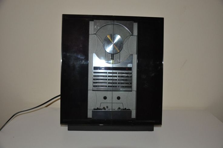 Bang & Olufsen B&O BeoSound Ouverture CD/Tape/Radio in Sound & Vision, Home Audio & HiFi Separates, Compact/Shelf Stereos   eBay