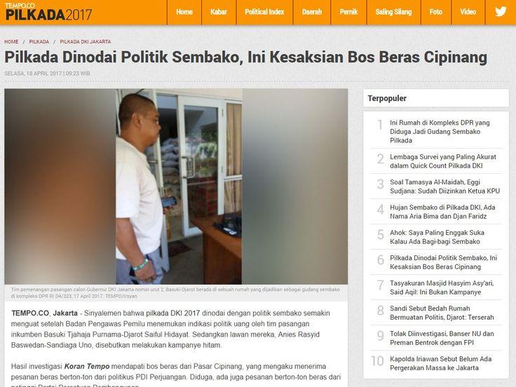 https://pilkada.tempo.co/read/news/2017/04/18/348866990/pilkada-dinodai-politik-sembako-ini-kesaksian-bos-beras-cipinang