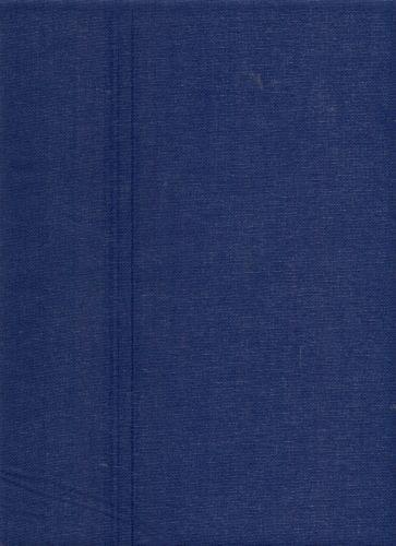 Zweigart-Brittney-28-Count-Navy-E-W-Cross-Stitch-Fabric-FQ-49x69cms