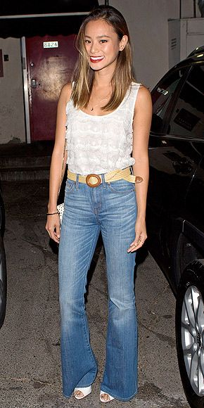 343 Best Images About Jamie Chung Style On Pinterest