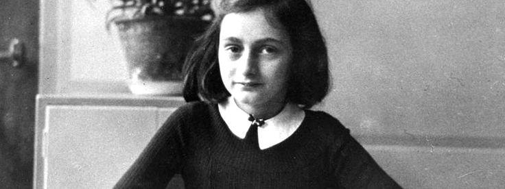 VIDEO: Singura filmare care există cu Anne Frank