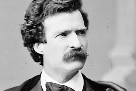 """God created war so that Americans would learn geography."" Mark Twain"