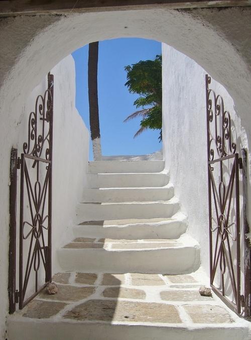 Ios island,Greece