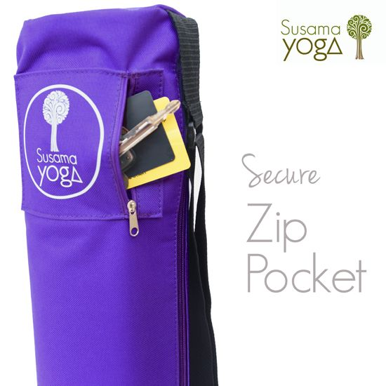 8 Best Yoga Mat Bags Images On Pinterest Yoga Mat Bag