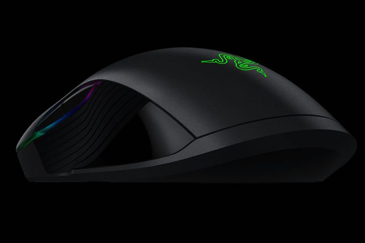 Razer Lancehead Gaming Mouse Is The Most Precise Mouse Ever With Unparalleled Accuracy  #lag #PC #razer For those 'serious' gamers, wireless mouses are not as responsive as a traditional mouse, but Razer is changing that with their new wireless Lance...