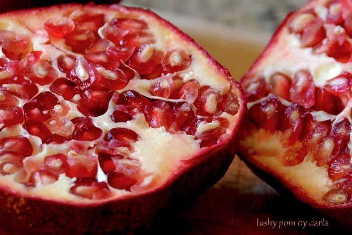 Pomegranate Peel, Benefits, Recipes and More - Used for bad breath, colon problems, parasites, acne, weight loss.