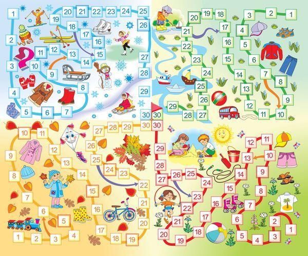 220 Bästa Bilderna Om Seasons & Birthdays: Årstider