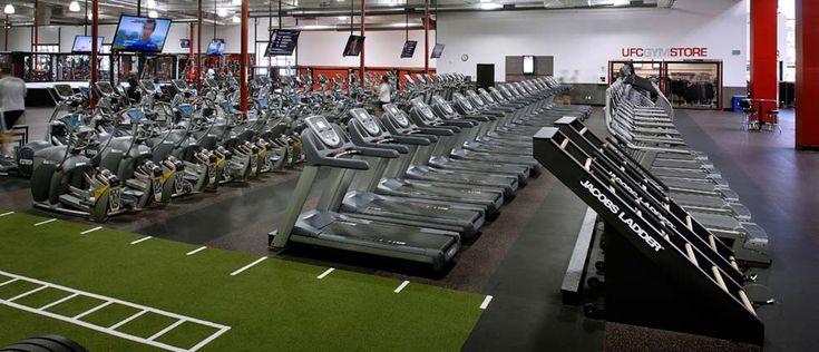 Ufc Gym The Ultimate Fitness Destination Torrance Gym Torrance Fitness Training
