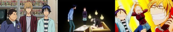 Bakuman S2 VOSTFR BLURAY | Animes-Mangas-DDL