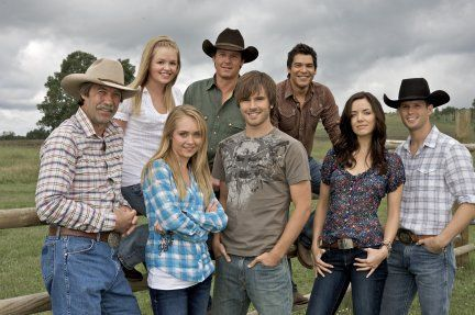 Heartland cbc - Google Search