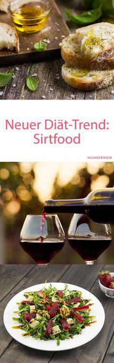 Neuer Diät-Trend Sirtfood