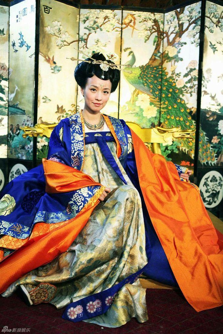 640 besten China Bilder auf Pinterest | Hanfu, Chinesische kleidung ...