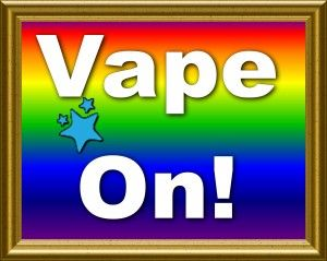 Vape On! with ECigWizard