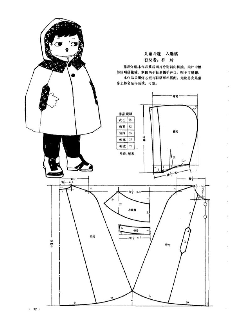 1986 kidswear China