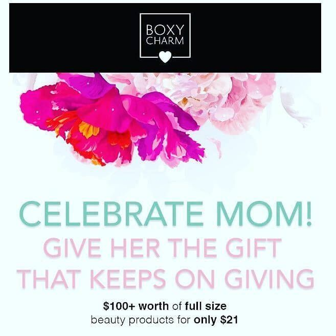 BOXYCHARM Coupon - Save 10% on 3+ Month Subscriptions! - http://hellosubscription.com/2016/04/boxycharm-coupon-save-10-3-month-subscriptions/ #Boxycharm