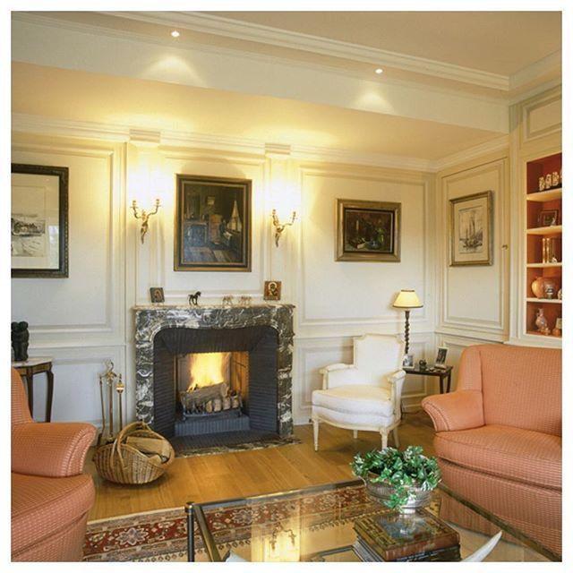 9 best maison  deco cheminees images on Pinterest Fire places