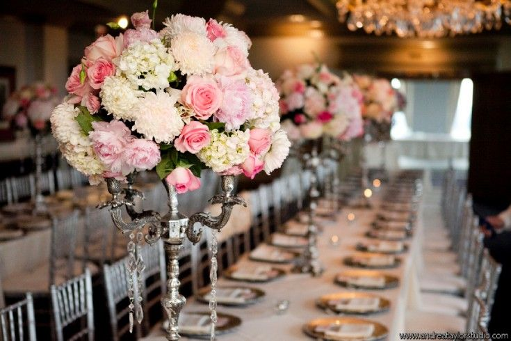 Petals Design Group Atlanta Perfect Petals Wedding Flower