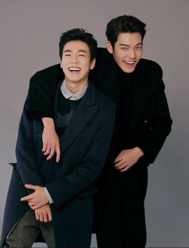 242 best images about kim woo bin on pinterest