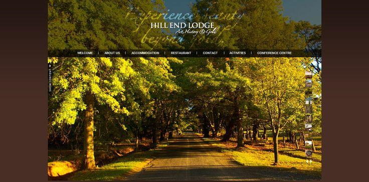 Welcome | Hill End Lodge