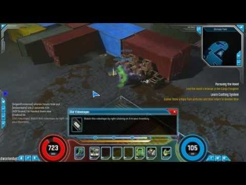 Marvel Heroes - gameplay 1 free to play f2p mmo game Action