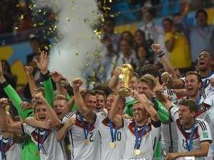 WM-Finale im Live-Ticker:Deutschland gewinnt mit 1:0 gegen Argentinien und ist Weltmeister- dank Götze