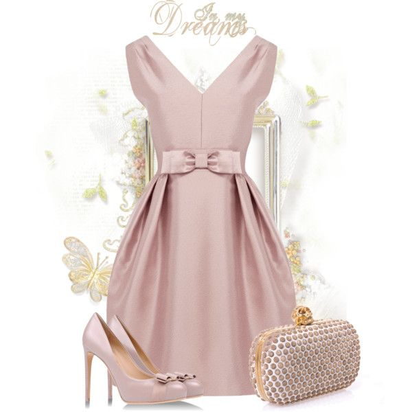 """In My Dreams"" by momsinbda on Polyvore"