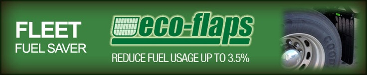 Fleet fuel saver offers highly efficient eco falp kit for your vehicles to reduce the overall efficiency of your vehicles. Learn how eco flap kits can enhance the efficiency of your vehicle by visiting us over the web.