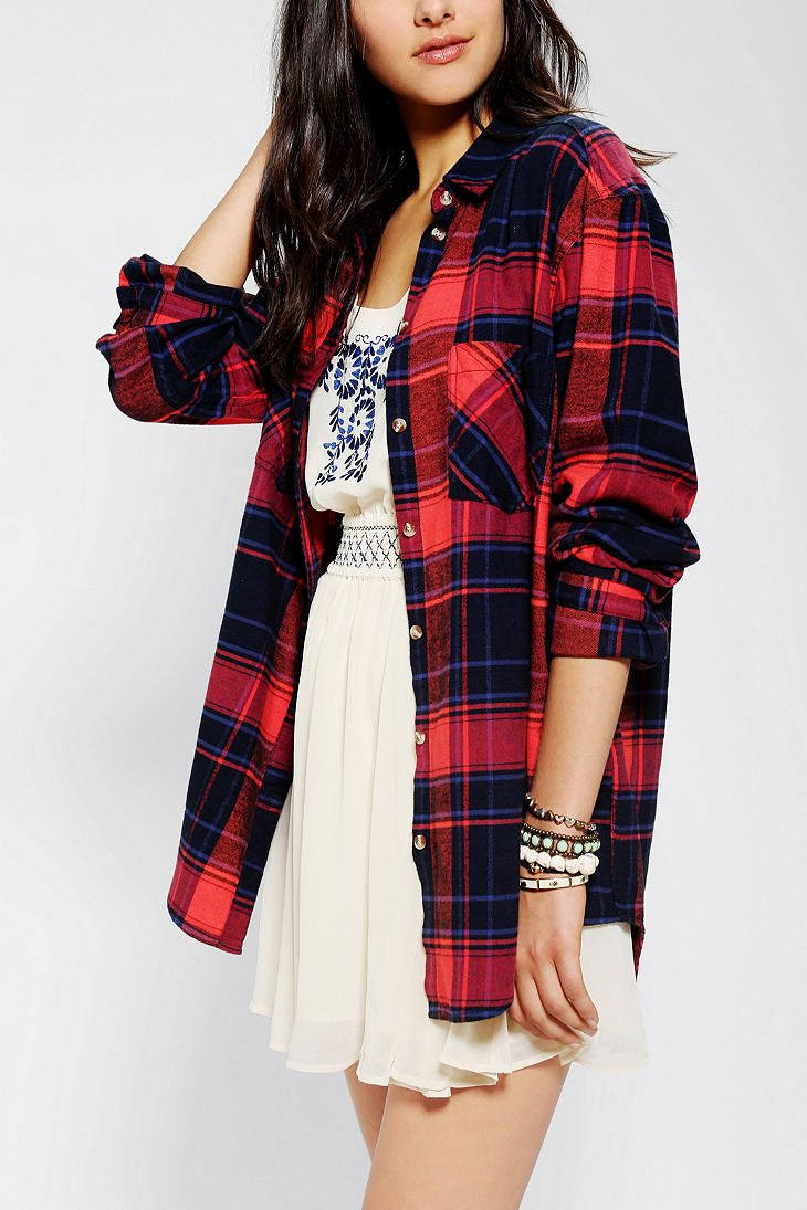 33 best images about clothes i want on pinterest for Country girl flannel shirts