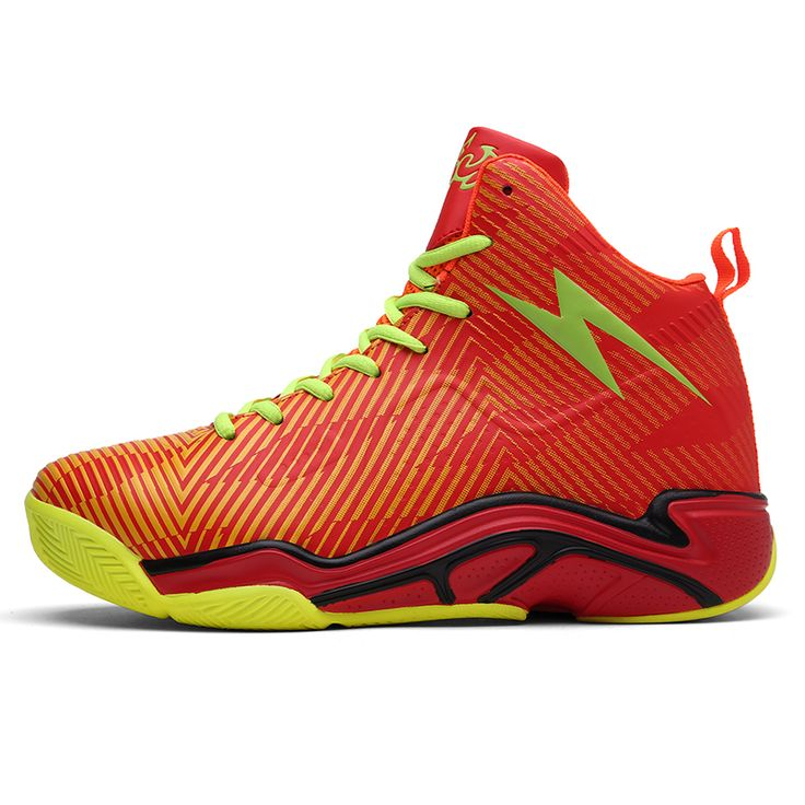 FEOZYZ New High Top Mens Basketball Shoes Basket Homme 2017 Basketball Sneakers Men Women Zapatillas De Baloncesto Size 36-45 #Affiliate