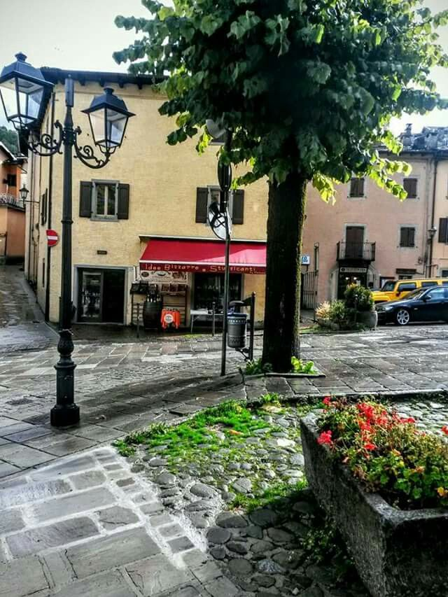 Piazza Iolanda Fiumalbo