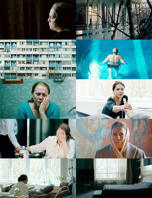 Elena montage. From No Past Land.