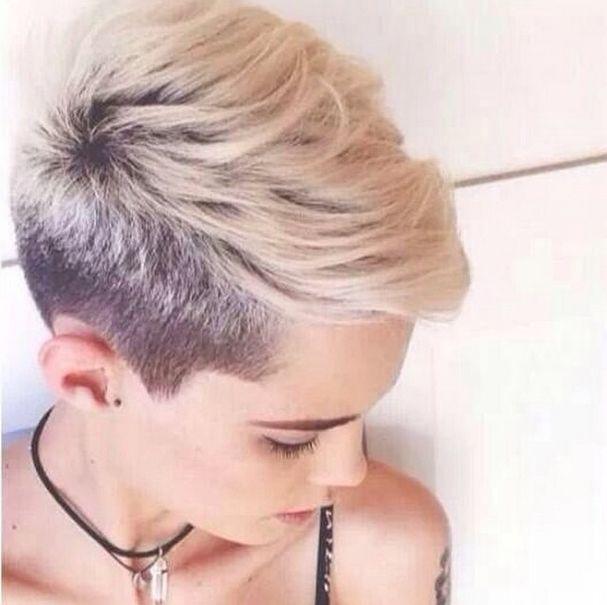 13 Engelachtige Blonde Korte Kapsels Verbazingwekkend