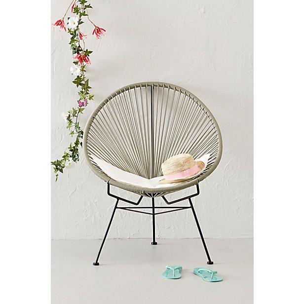 25 beste idee n over draad stoel op pinterest zitkussen for Kussens voor op stoelen