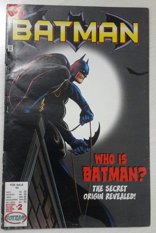 comics-guestblogging-bookreview-bookshelf-books-bookclub-contest-BYOB-Batman-comics