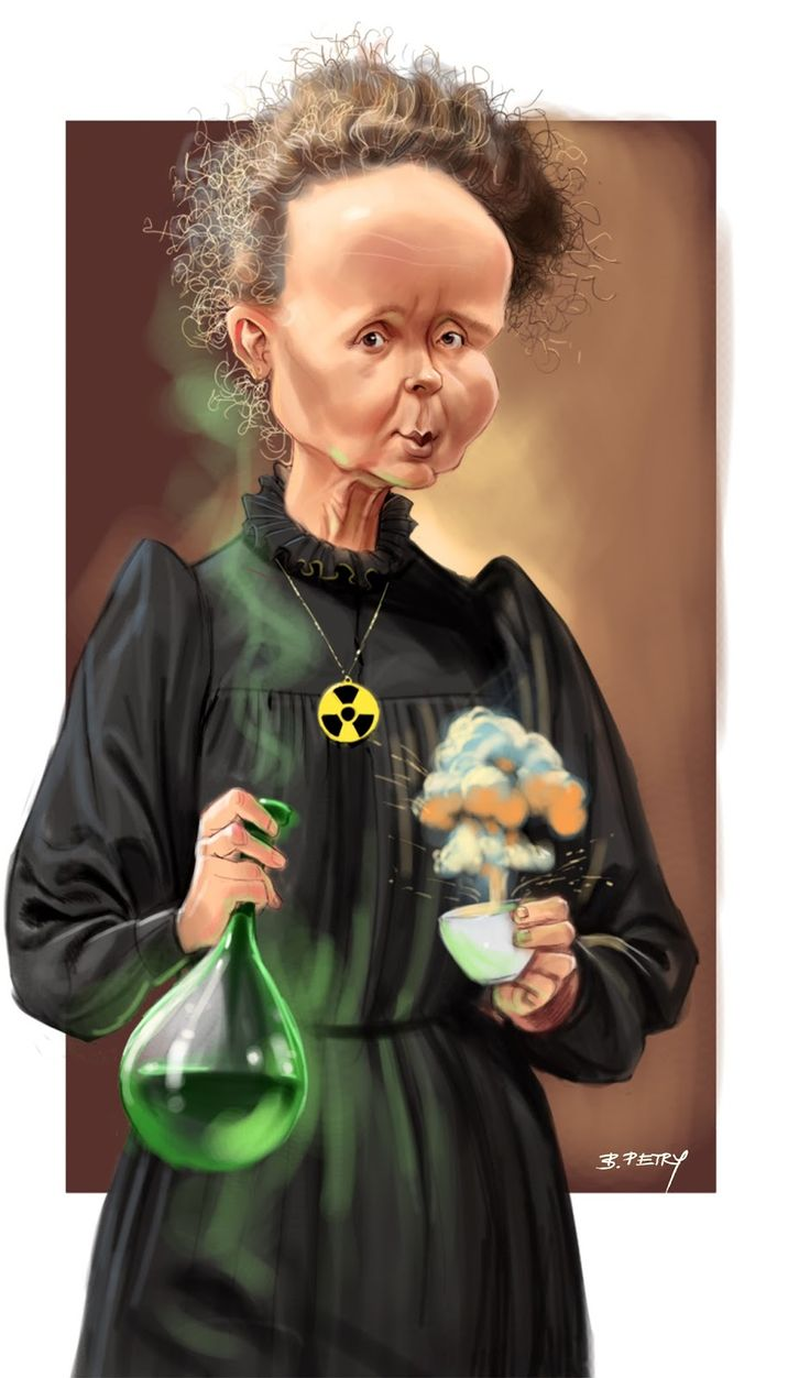 marie curie likes and dislikes in a relationship