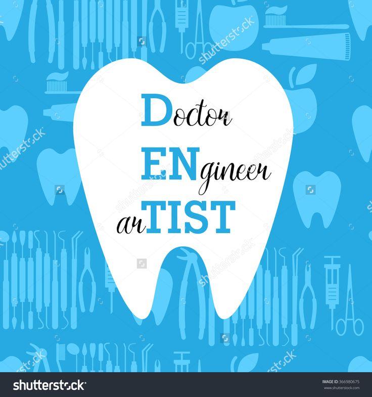 Resultado de imagen para happy dentist day