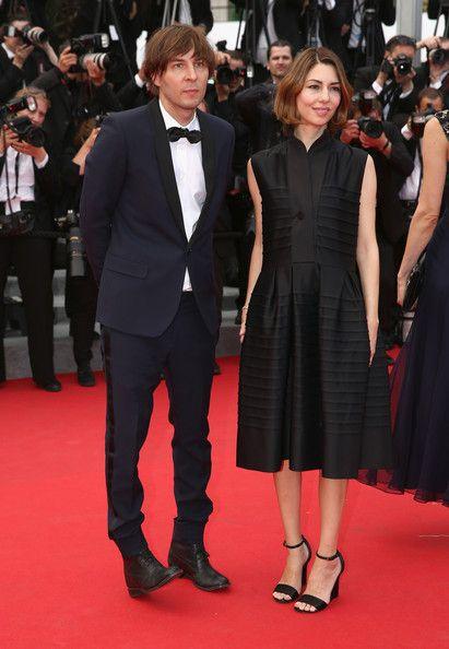 """Sofia Coppola Photos: """"Saint Laurent"""" Premiere - The 67th Annual Cannes Film Festival"""