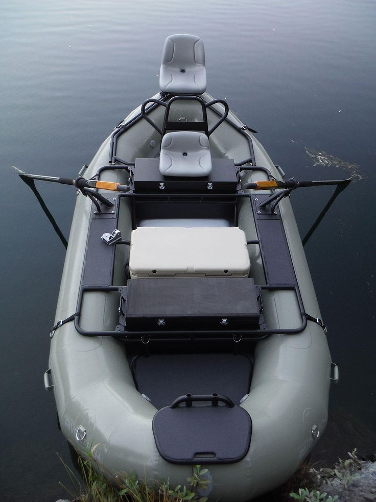 Dope Fly Raft from Rivertech.com Definitely the fly fishing raft of my dreams!