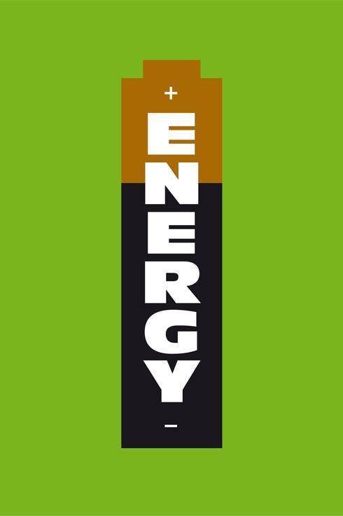 Simons en Boom: Logo Qidos/Danone 'Energy'